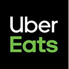 UberEatsロゴ|赤坂のサムギョプサルが美味しい韓国料理店「やさい村大地赤坂田町通り店」